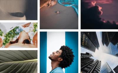 Mijn TOP 4 websites voor gratis Stockphoto's